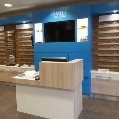 Family Opticians