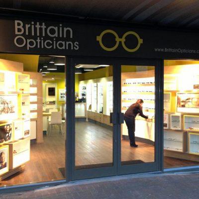 Brittain Opticians