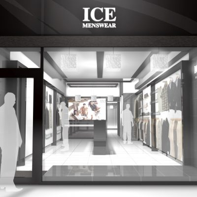 Ice Menswear
