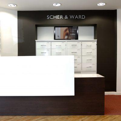 Scher & Ward