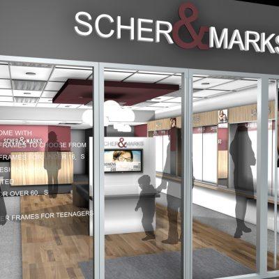 Scher & Marks