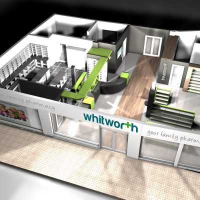 Whitworth's Pharmacy